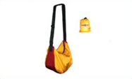 wholesale folding shoulder bag